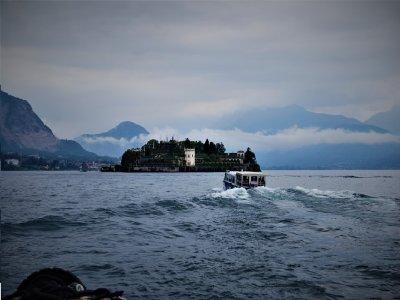 Tour Collettivo sul Lago Maggiore di 30 minuti
