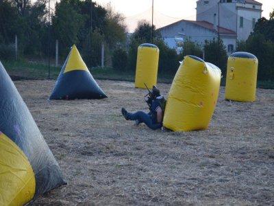 Paintball Sassari
