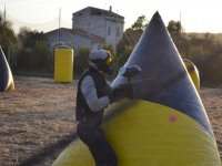 Paintball a Sassari