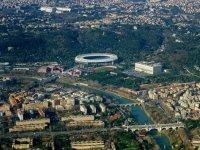 Tour esclusivo di 30 minuti su Roma e Bracciano