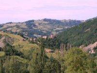 Camminata nordica in Emilia