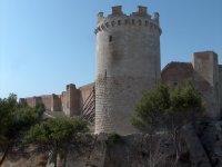 Fortezza svevo angioina di Lucera