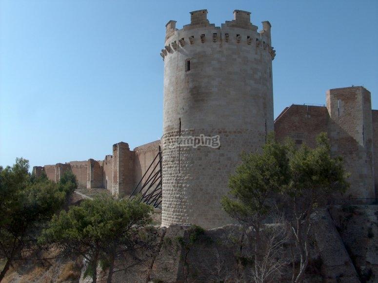 Castellodi Lucera