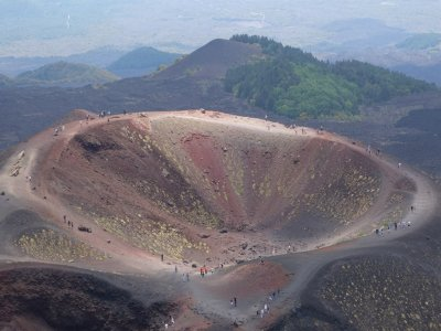 Etna People s.n.c. Trekking