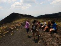 A naturalistic guide spreads to the gruppo di amici