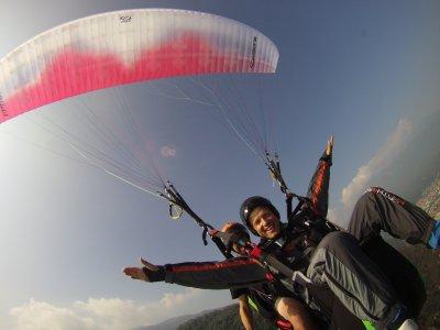 North West Paragliding