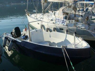 H2O Dive Escursione in Barca