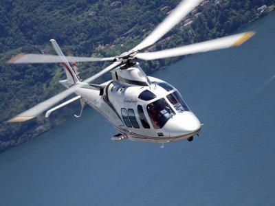 Air-Dynamic Volo Elicottero