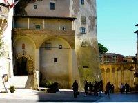 Fortezza Orsini a Pitigliano