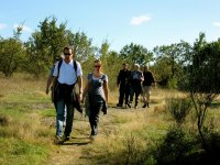 gruppo di escursionisti