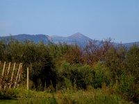 Panoramica Monte Labbro e Ripa di Cellena