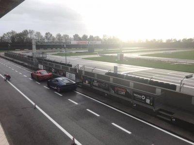 1 Giro con la Ferrari 458 a Precenicco di 2 ore