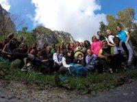 Gruppo trekking