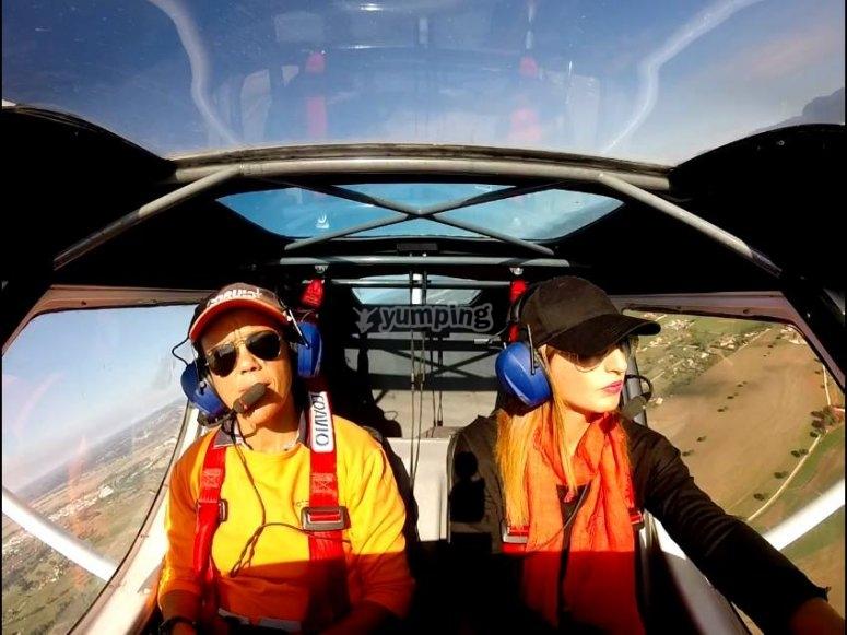 Pilota per un giorno a Viterbo!