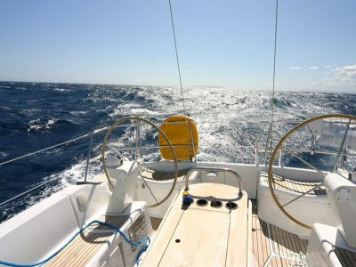 Il Mare Dentro Escursione in Barca