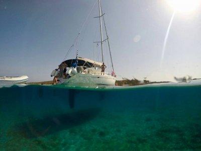 Bluenose Yachting