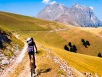 In bici nelle Marche