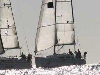 Navigazione a Vela