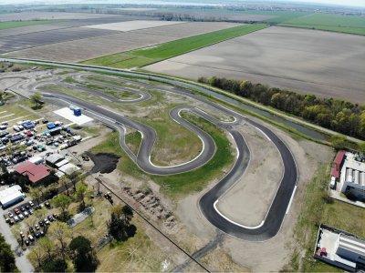 1 giro con una Ferrari 458 circuito di Pomposa