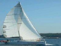 Navigando sul Mare Chiaro
