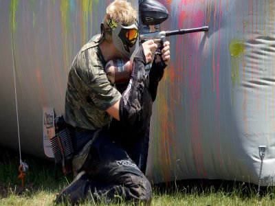 Paintball Fun Godego