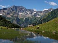 Alpe Campo_Valsesia_Alpi italiane