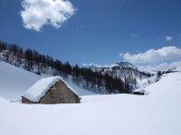 Luoghi incontaminati alpi italiane