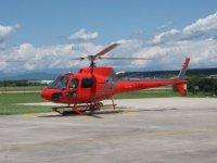 Servizi per protezione civile