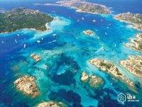 isole dell arcipelago