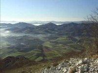 Percorsi escursionistici in Umbria