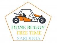 Dune Buggy Sardinia