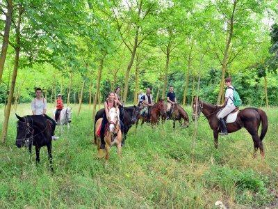 Centro di Turismo Equestre Miura Club