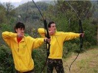 Rivello archery