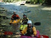 Uscite fluviali