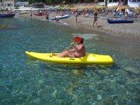 Canoe for all