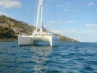 Escursioni Catamaran
