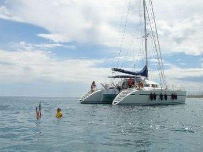Catamaran Center Noleggio Barche