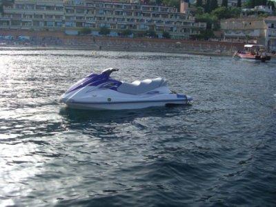 Boat Excursions Taormina Moto d'Acqua