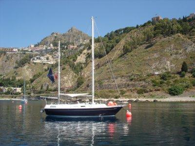 Boat Excursions Taormina Noleggio Barche