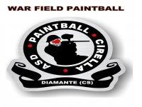 War Field Paintball