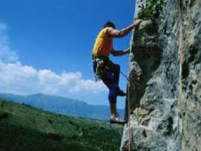 Adventure Tour Arrampicata