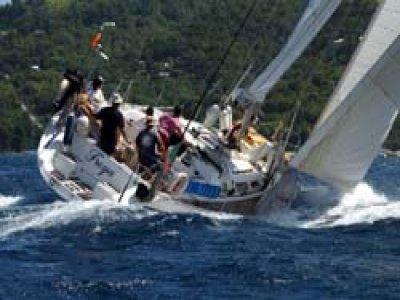 Compagnia degli Skippers Oceanici