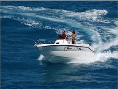 Calpasen & C. S.R.L - PeterNautica Noleggio Barche