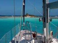 Navigando in Sardegna Sud