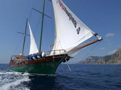 Andiamoci a Vela Noleggio Barche