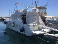 Giornata in yacht nel Salento con pranzo a bordo