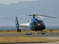 Helicopter excursions