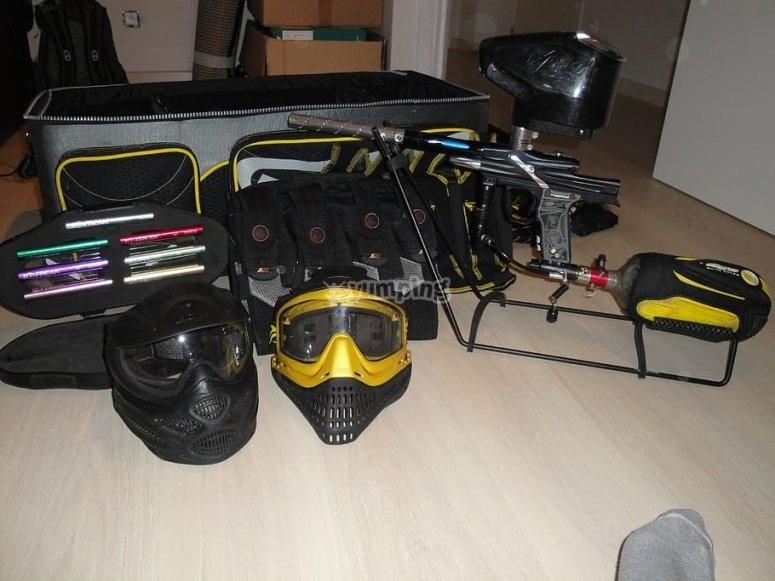 équipement