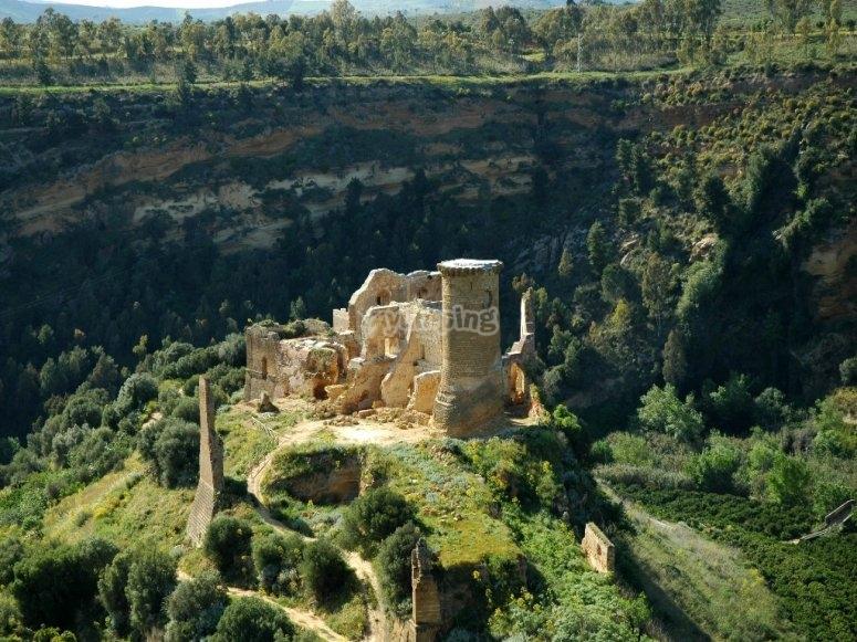 Castello di Poggiodiana