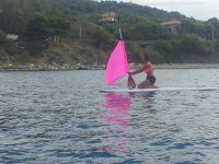 In acqua